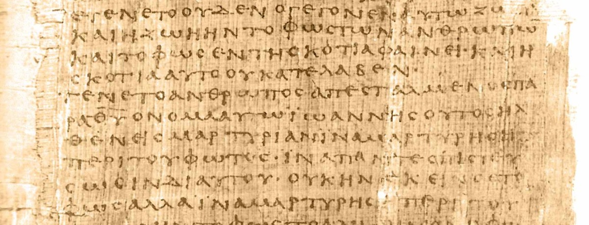 Earliest New Testament Manuscripts RESOURCES